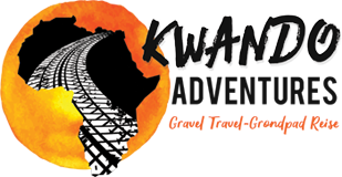 Kwando Adventures Logo